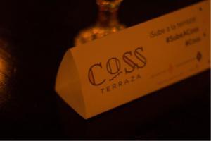 Coss Terraza